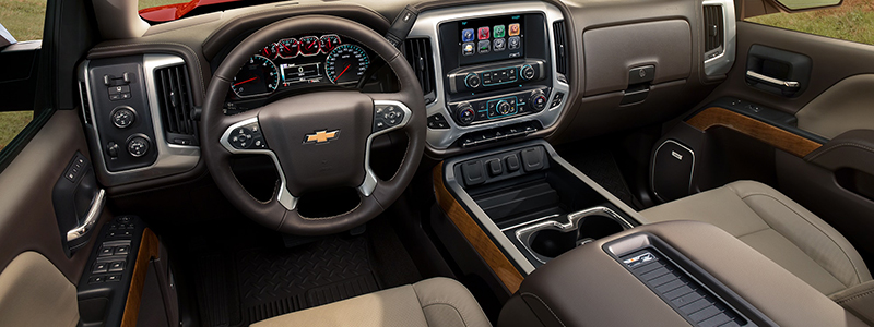 Naples FL New 2018 Chevrolet Silverado 1500