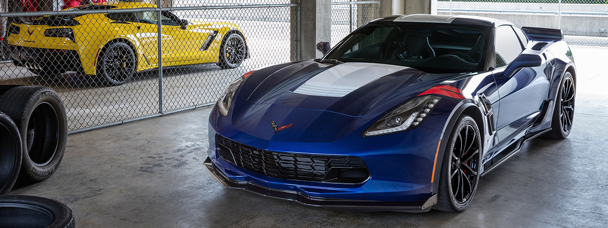 2019 Chevrolet Corvette Naples FL