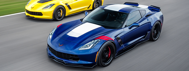 Florida New 2019 Chevrolet Corvette Grand Sport