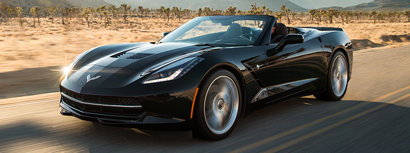 Florida New 2019 Chevrolet Corvette Stingray