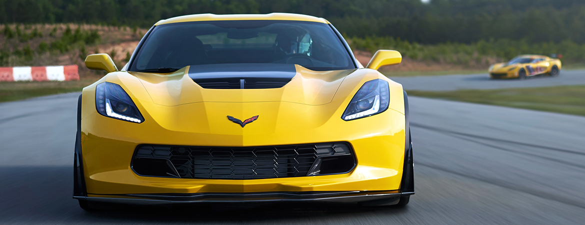 New 2019 Corvette Z06 Hendrick Chevrolet Naples Fl