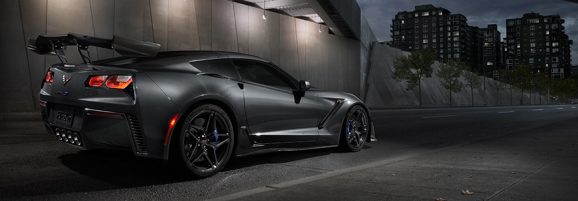 2019 Corvette C7 Specs
