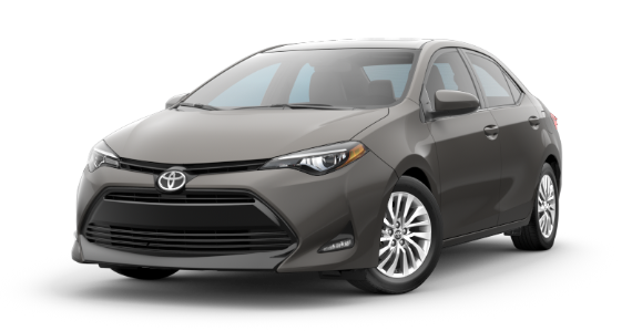 2018 toyota corolla in north charleston sc hendrick toyota north charleston. Black Bedroom Furniture Sets. Home Design Ideas