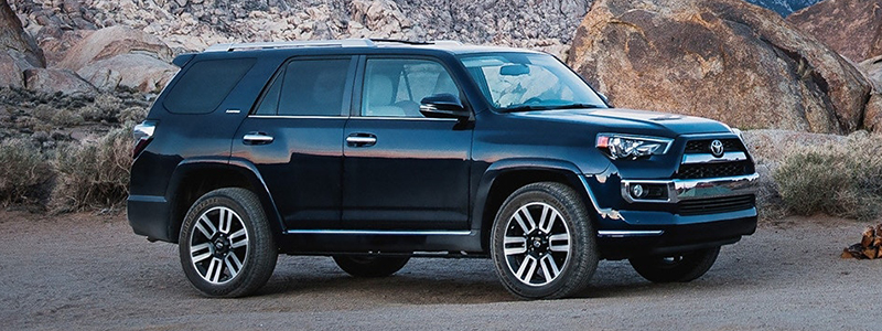 2019 Toyota 4Runner North Charleston South Carolina