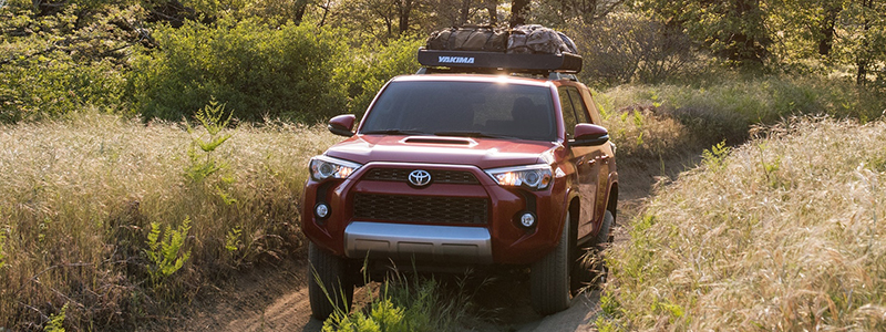 2019 Toyota 4Runner North Charleston SC