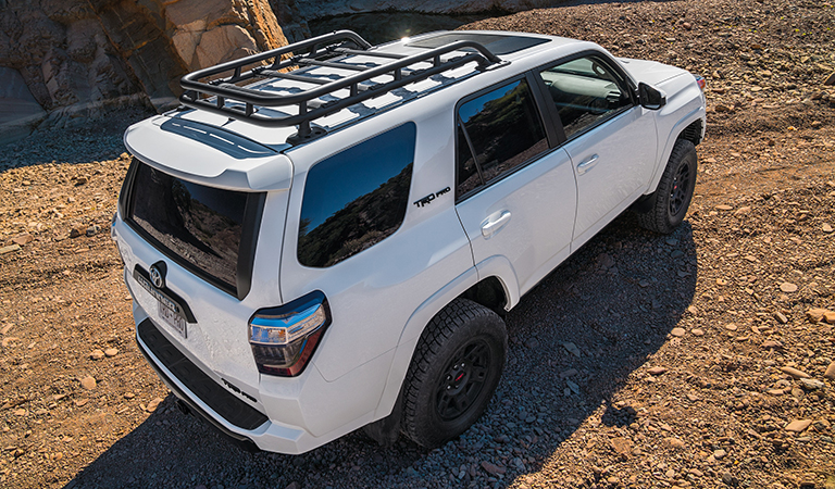 New 2019 Toyota 4Runner North Charleston SC