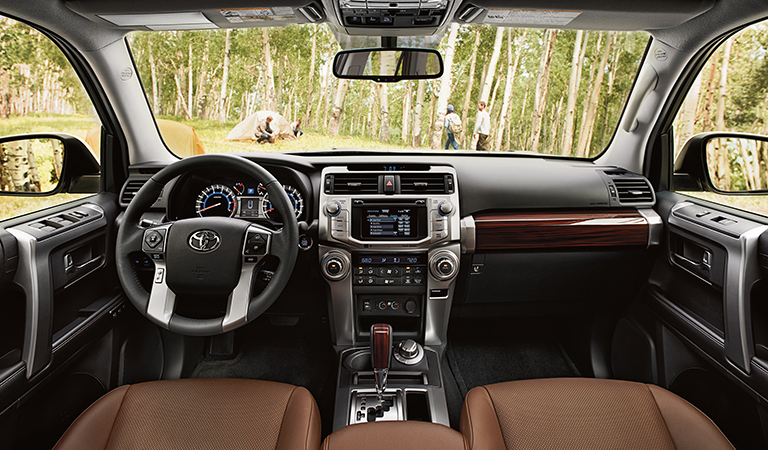 North Charleston SC New 2019 Toyota 4Runner