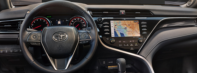North Charleston SC 2019 Toyota Camry