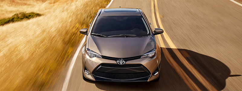 2019 Toyota Corolla North Charleston South Carolina