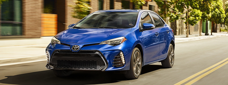 2019 Toyota Corolla North Charleston SC