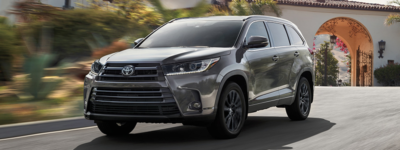 2019 Toyota Highlander North Charleston South Carolina
