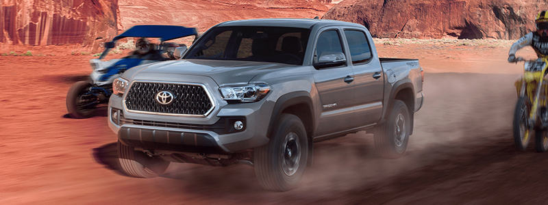 2019 Toyota Tacoma North Charleston South Carolina