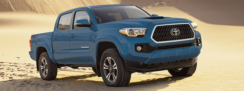 2019 Toyota Tacoma North Charleston SC