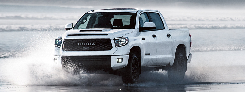 2019 Toyota Tundra North Charleston South Carolina