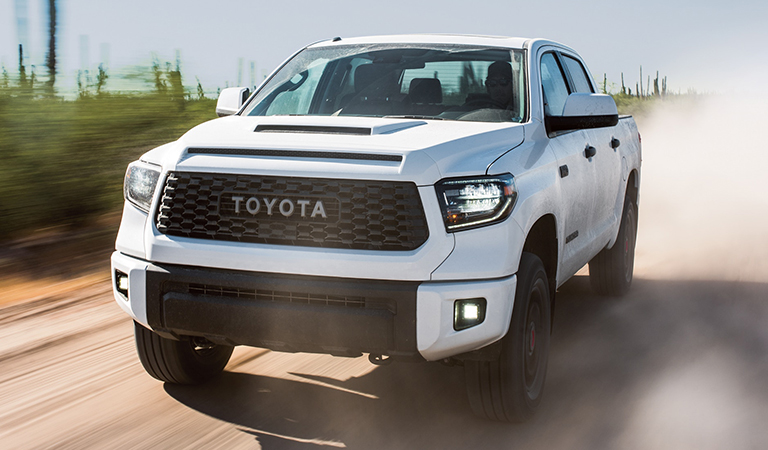 North Charleston SC New 2019 Toyota Tundra