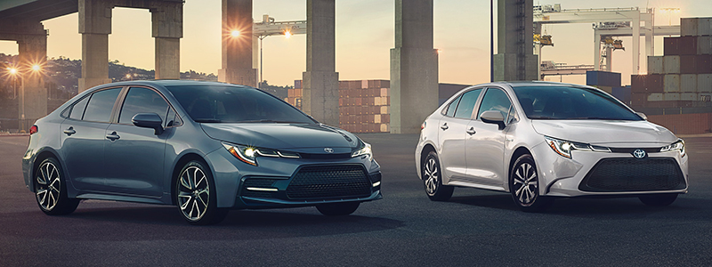 2020 Toyota Corolla North Charleston South Carolina