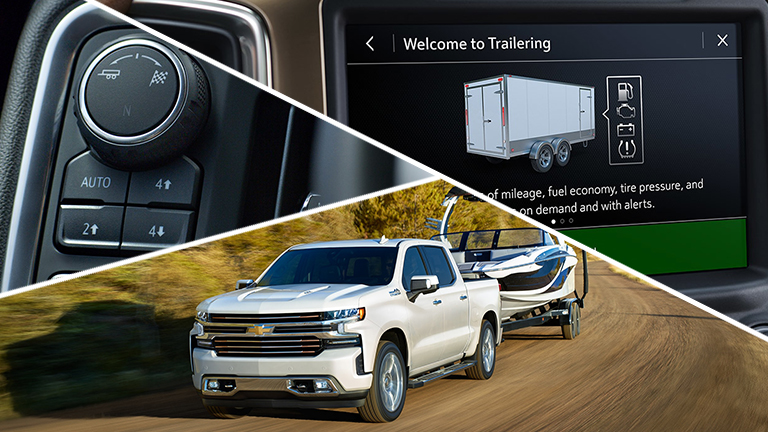 2019 Chevrolet Silverado 1500 Performance