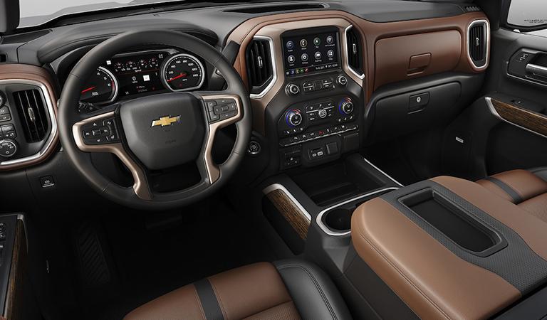 New 2019 Silverado 1500 | Jim Browne Chevrolet Tampa Bay ...