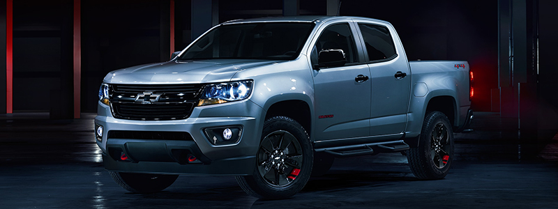 2019 Chevrolet Colorado Tampa Florida