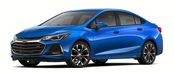 New 2019 Cruze Jim Browne Chevrolet Tampa Bay Fl Dealership