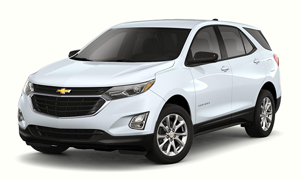 2019 Chevrolet Equinox L 1.5L Turbo