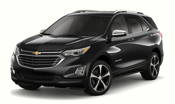 2019 Chevrolet Equinox Premier 2.0L Turbo