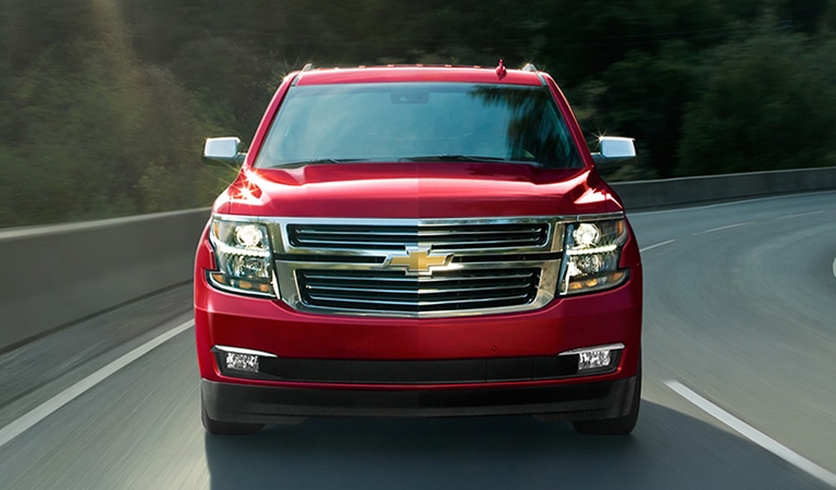 Tampa FL New 2019 Chevrolet Tahoe