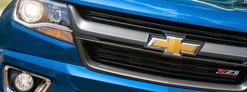 2020 Chevrolet Colorado Tampa Florida