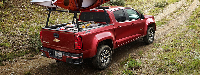 2020 Chevrolet Colorado Tampa FL