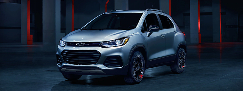 2020 Chevrolet Trax Tampa Florida