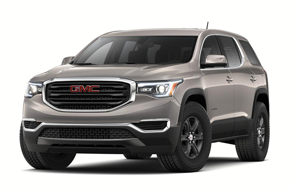 2019 GMC Acadia | Lehman Buick GMC in Miami | Near Fort Lauderdale