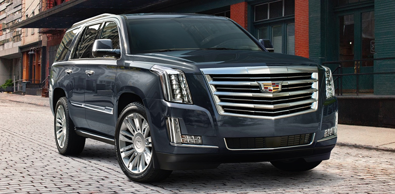 New 2019 Escalade | Martin Cadillac | CA Dealership