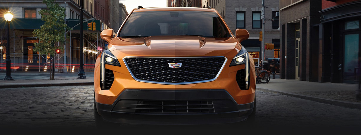 Image result for google cadillac xt4 interior