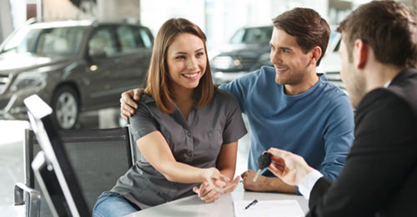Credit Assistance Programs Nissan of Newnan