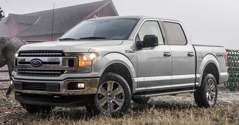 New Ford F150 >> New 2019 F 150 Parks Ford Of Wesley Chapel Fl Dealership