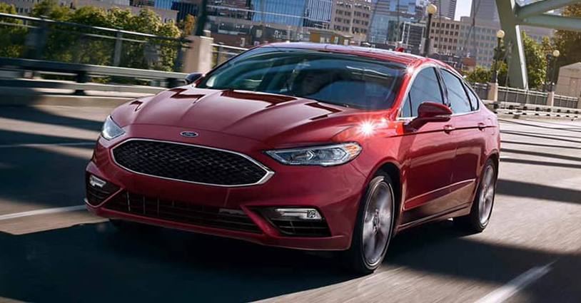 New 2019 Fusion Parks Ford Of Wesley Chapel