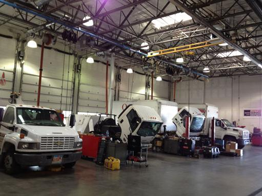 Duramax Diesel Repairs South Jordan