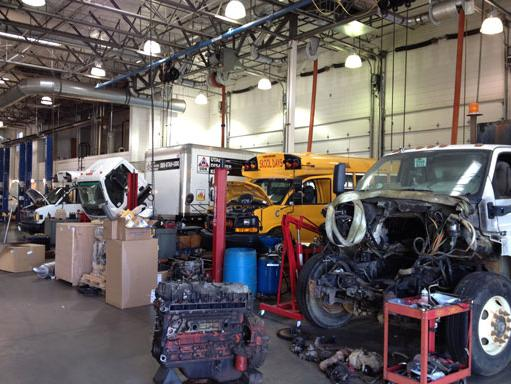 Duramax Diesel Repairs South Jordan Utah
