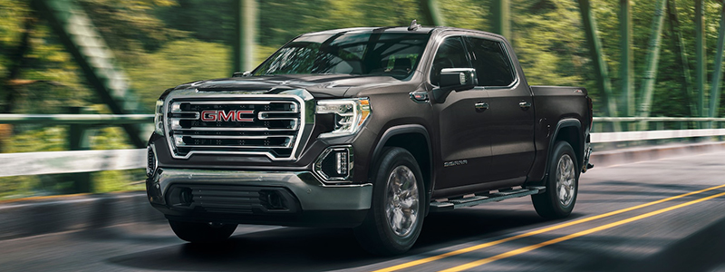 New 2019 GMC Sierra 1500 South Jordan UT