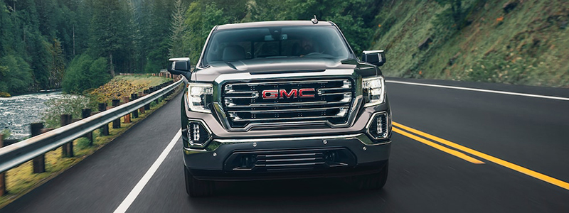 South Jordan UT New 2019 GMC Sierra 1500