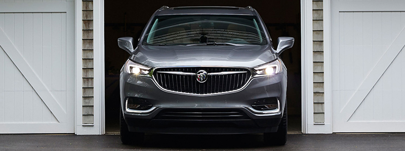 New 2019 Buick Enclave South Jordan UT