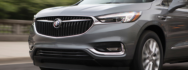 South Jordan UT New 2019 Buick Enclave