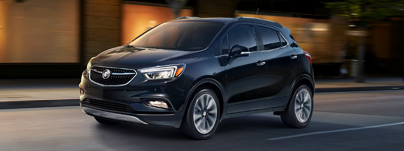 South Jordan UT New 2019 Buick Encore