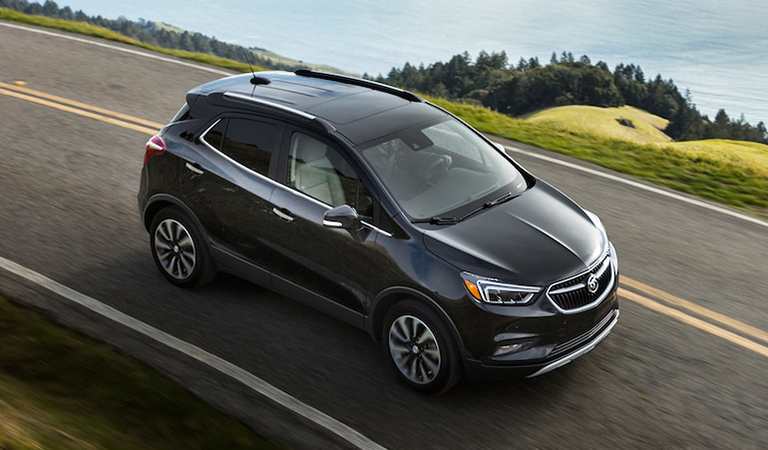 New 2019 Buick Encore South Jordan UT