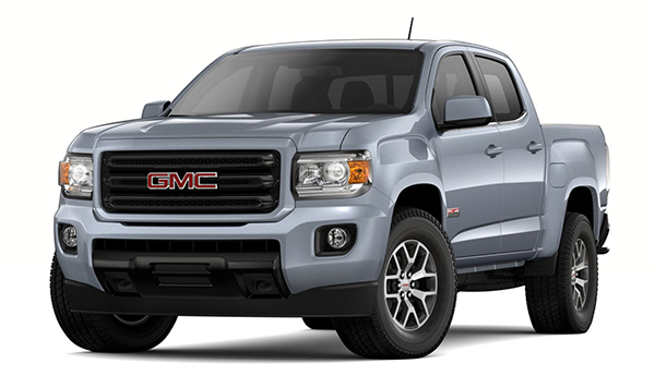 2020 GMC Canyon All-Terrain