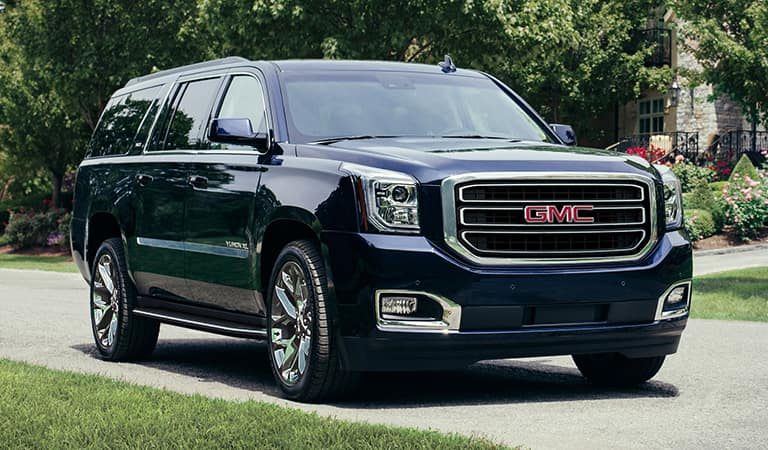New 2020 GMC Yukon South Jordan Utah