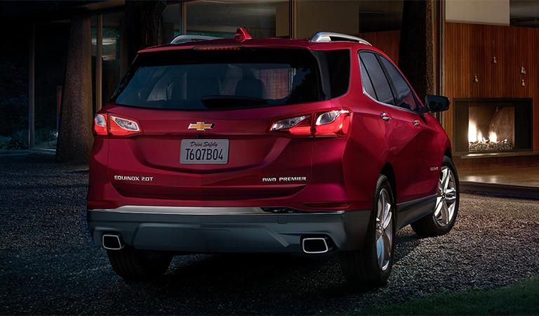 New 2020 Equinox | Southern Pines Chevrolet Buick GMC | NC Dealership