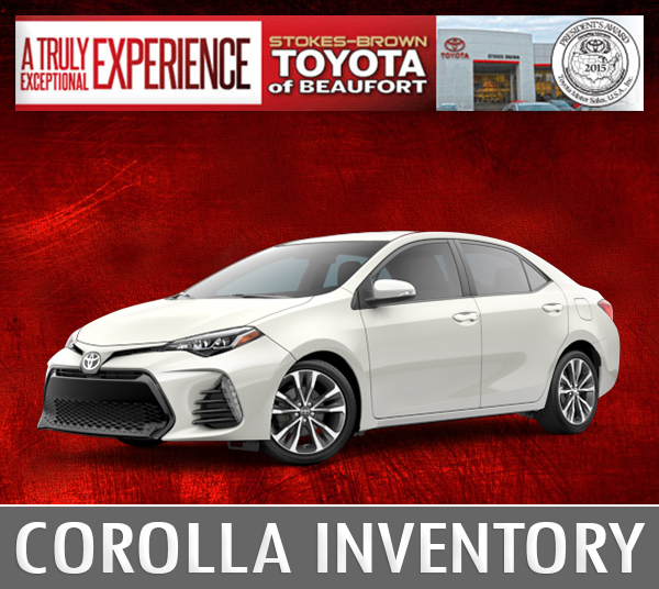 Stokes toyota beaufort sc for Stokes honda used cars
