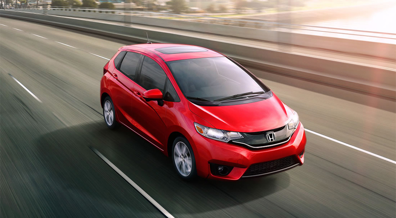New honda fit stokes honda beaufort serving hilton for Stokes honda used cars