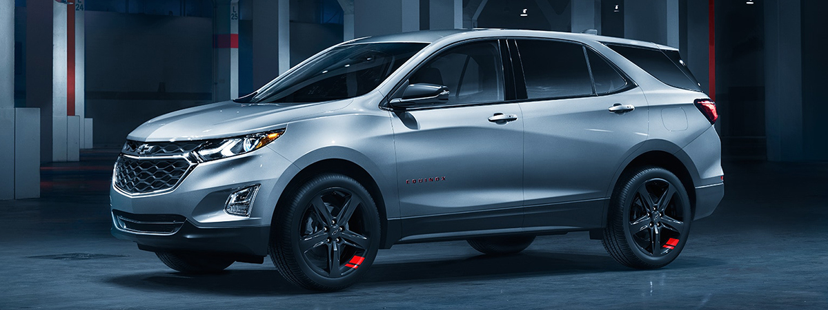 New 2019 Equinox | Sunrise Chevrolet | Queens NY Dealership